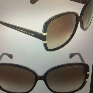Marc Jacobs- MMJ 428/S 086- ha women's sunglasses